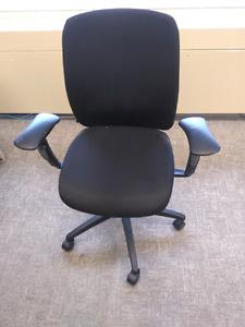 Teknion office chair