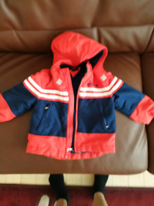 Tommy Hilfiger fall/spring jacket for toddler 2T - Like New