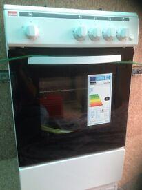 Calor gas cooker sc50lpgw