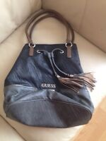 Guess purse unathentic 40
