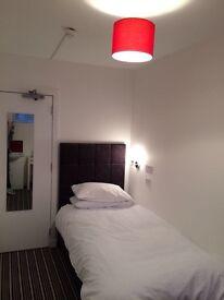 City Centre Serviced Rooms - Aberdeen