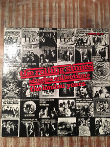 The Rolling Stones –Singles Collection - The London Years(3CDs)