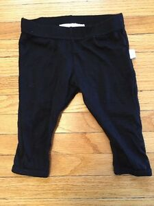 Merino Wool pants 3-6 month