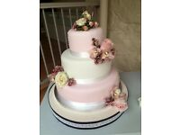 Wedding Cakes & Catering