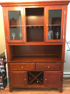 Beautiful Hutch for sale