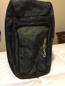 Dakine cargo backpack