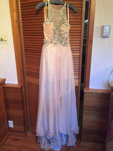 MacDuggal Couture Evening Gown