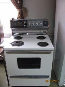 General Stove for sale