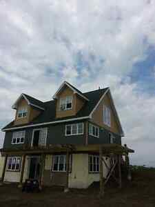 roofs...decks...additions ect Kingston Kingston Area image 1