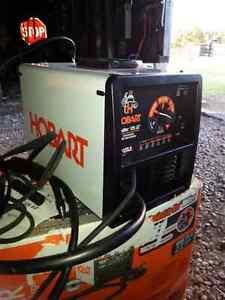 Hobart 125 mig welder