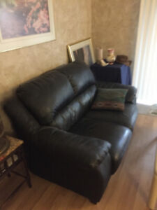 Couches and Chair