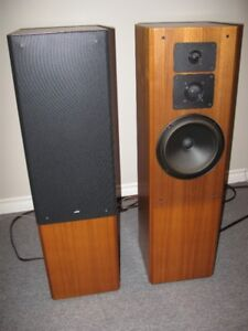 Vintage Stereo System - Equipment