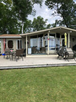 3 Bedroom Cottage For Rent On Bay Of Quinte Ontario