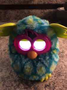 Gently loved Furby Boom - works great, like new Cambridge Kitchener Area image 2