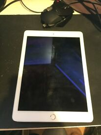 iPad Air 2 White & Sliver (64GB Cellular)