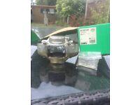 Ford Capri ,escort,Granada brake calliper m16