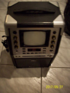 Professional Karaoke in good condition