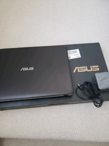 ASUS Laptop 15.6 Screen | 1 TB  | Intel I7 processor | Win 10 |