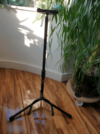 Guitar stand. XCG, great quality, with adjustable height