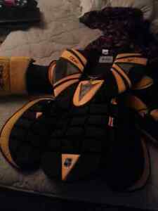 Rbk Chest Protector