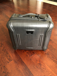 TUMI Carry On Computer trolley
