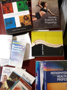 Practical nursing books