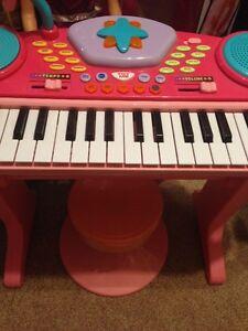 Musical Kids Electronic Keyboard