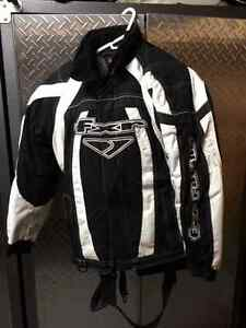 WOMENS FXR FLOATER SNOWMOBILE SUIT