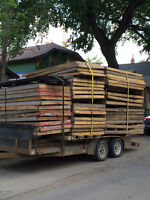 pre made 2x4 walls for sale