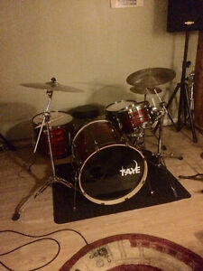 buy or sell drums percussion in thunder bay musical instruments kijiji classifieds. Black Bedroom Furniture Sets. Home Design Ideas