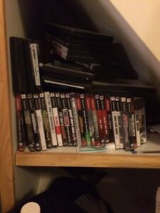 PlayStation 2 and games Peterborough Peterborough Area image 2