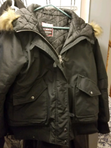 Xl women's winter coat