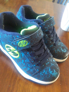 Heelys Youth Size 1
