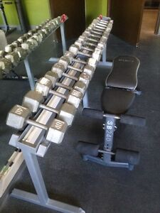 Weight equipment for sale
