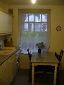 lovely double room in pimlico