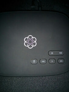 OOMA VoIP Base de connection USA (Alexa, Nest, domotique)