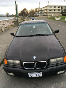 1997 BMW 328i Low Mileage New Tires