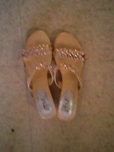 Womens Sandal's