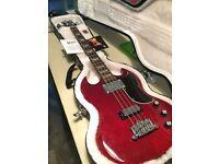Gibson EB3 Bass 2011 (SG Bass)