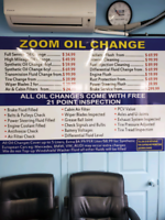 OIL CHANGE SCARBOROUGH