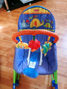Baby rocking chairs and other baby items