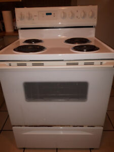 GALAXY (Sears) Electric Cook Stove Oven - All Working