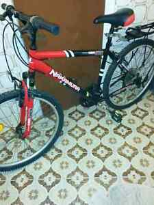 Exelent velo a vendre 21 speeds