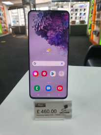 Samsung Galaxy S20 - 128GB - Unlocked
