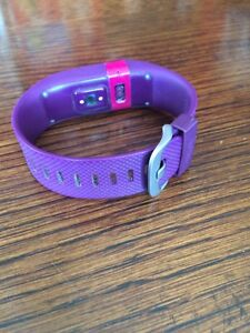 Fitbit Charge HR Kingston Kingston Area image 3