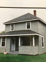 Stormont House for Sale $89,000.00