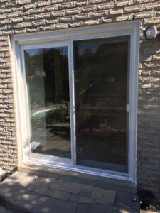 PATIO/SLIDING DOOR $850- Don't wait, get yours today!!!