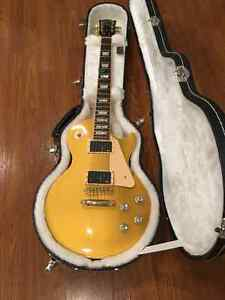 2009 Gibson Les Paul Limited Edition Piezo