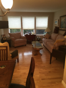 Beautiful Condo in Sought After St. John's Location