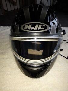 CASQUE DE MOTONEIGE  HJC